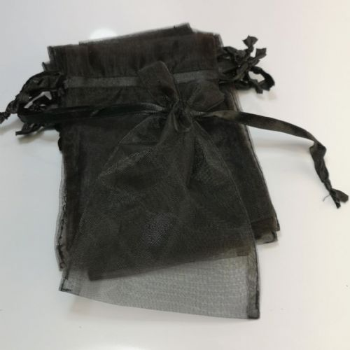 "Black | 3"" x 4"" 